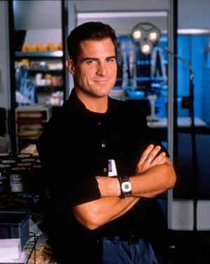 George Eads as Nick Stokes--CSI.jpg. Did I mention *drool* ?